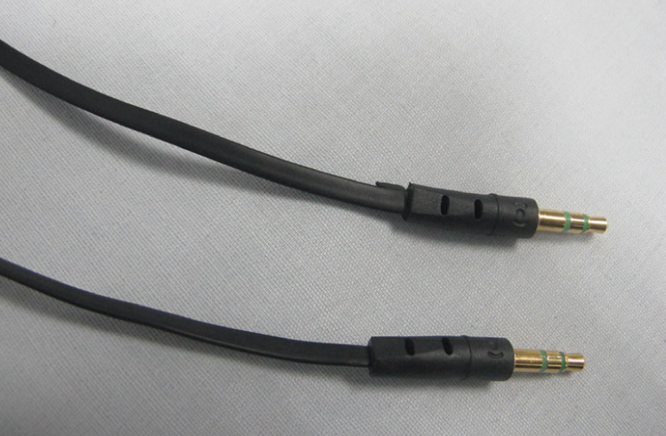 Stereo-Audio-Cable